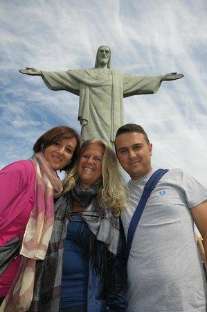 TourGuide Neyla : Neyla, noi, il Cristo...