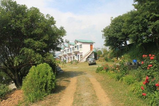 Apical Resort
