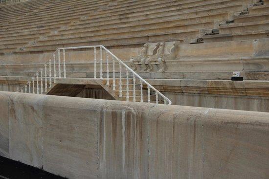 Panathenaic Stadium: 3