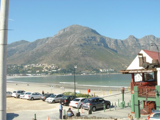 Dongola Guest House: Hout Bay