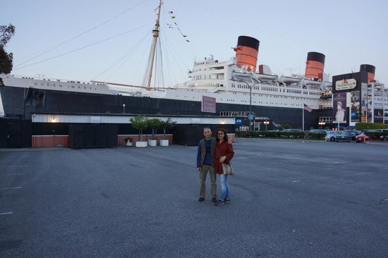 The Queen Mary: Queen Mary