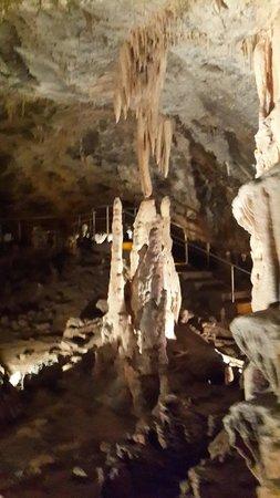 Σπήλαιο Κάψια