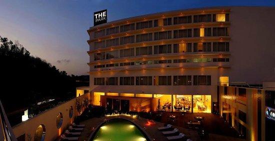 โรงแรมเดอะ พาร์ค นาวี มุมไบ