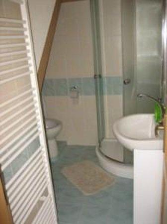 Villa Harmony: Bathroom