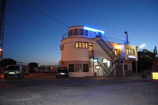 Le passe port port saint louis du rh ne restaurant avis - Office du tourisme port saint louis du rhone ...