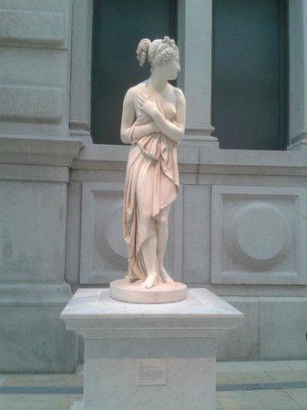 The Metropolitan Museum of Art: Venere