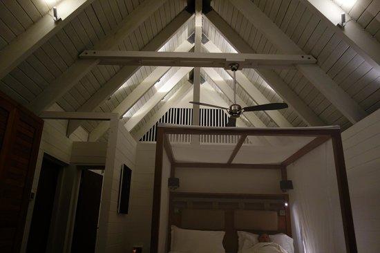 Boucan by Hotel Chocolat : Luxury lodge