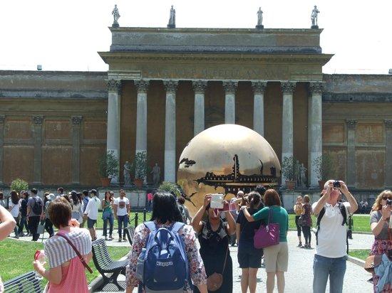 Vatican Guided Tours: Vatican musuems