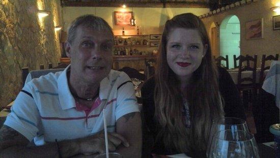 Mike & Hannah, Beira Mar 10/5/14