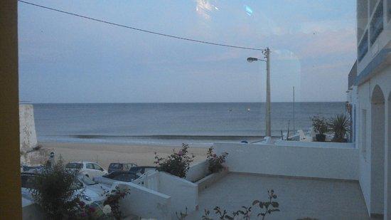 Restaurante Beira Mar : View from Beira Mar 10/5/14