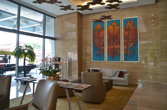 Rooms: Picture Of Ascott Sentral Kuala Lumpur, Kuala Lumpur