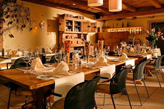 Restaurant Kuchikaestli