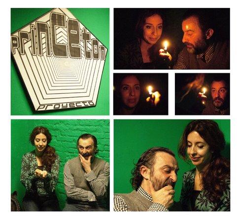 Microteatro febrero por fobia picture of micro teatro for Calle loreto prado y enrique chicote 13