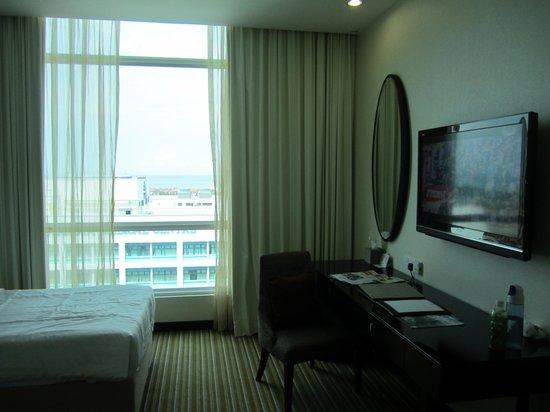 Hatten Hotel Melaka : Deluxe Twin