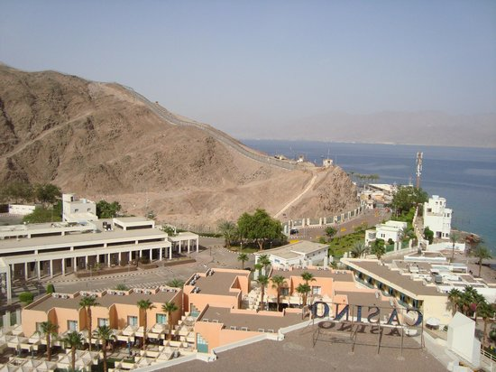 Hilton Taba Resort & Nelson Village: хилтон