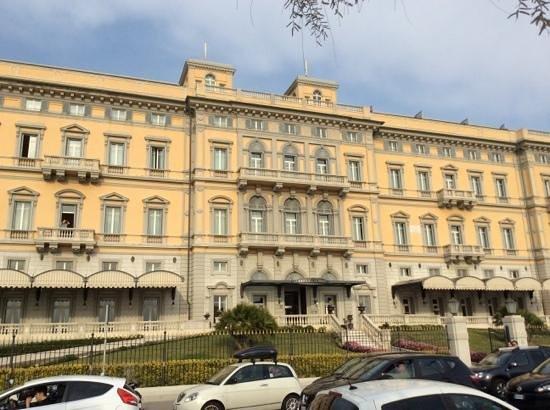NH Livorno Grand Hotel Palazzo: grand hotel palazzo