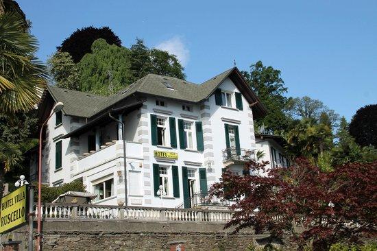 Hotel Villa Ruscello: Hotel