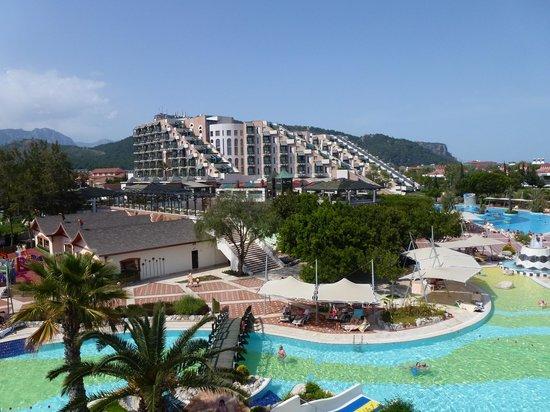 Limak Limra Hotel : hotel