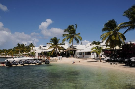 Marigot, Saint-Martin : Centre Blue Odyssey Diving