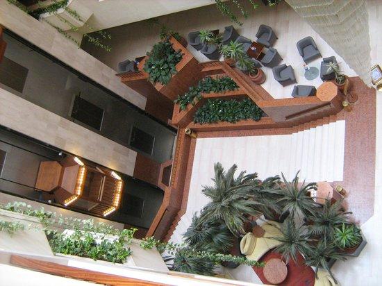 St Raphael Resort: отель