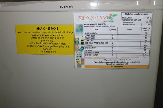 Basaya Beach Hotel & Resort: Room
