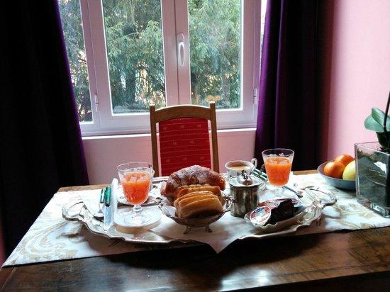 BB02MILANO: colazione