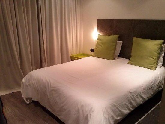 The Element Hotel: Camera standard