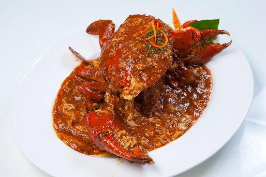Crab Paradise Thai Seafood Restaurant