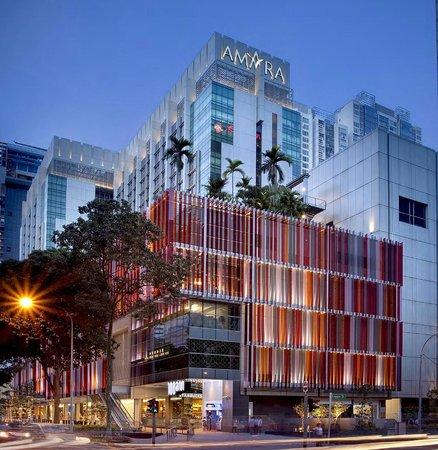 Photo of Amara Singapore Hotel