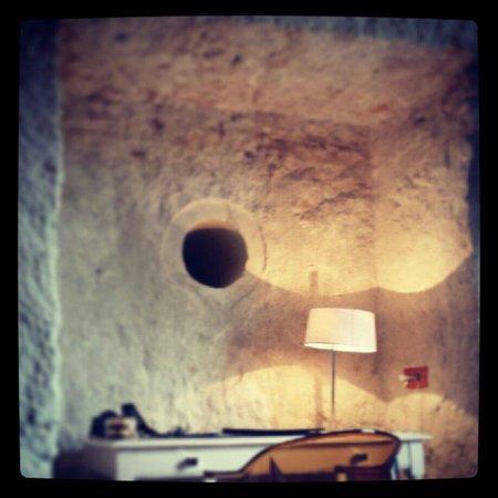 Les Hautes Roches : Chambre 14