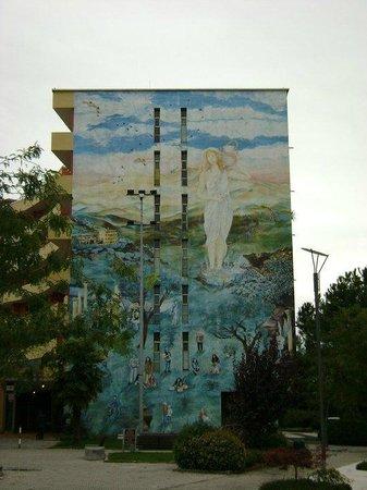 Marco Polo Terme: Montegrotto