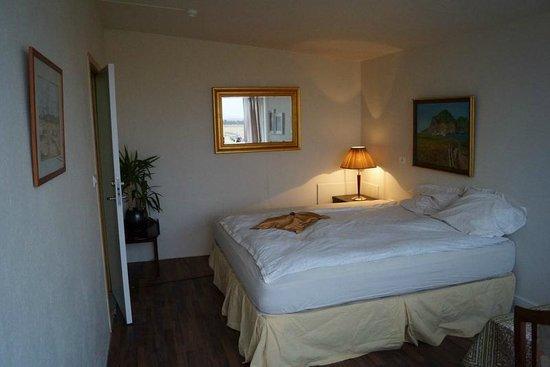 Guesthouse Hvita: Room