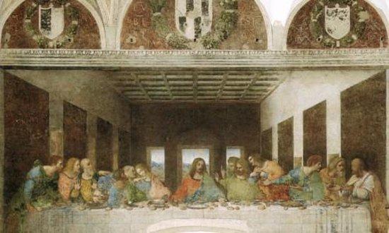 La Cène (Léonard de Vinci) : getlstd_property_photo