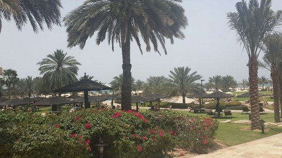 Le Royal Meridien Beach Resort & Spa: Royal meridien