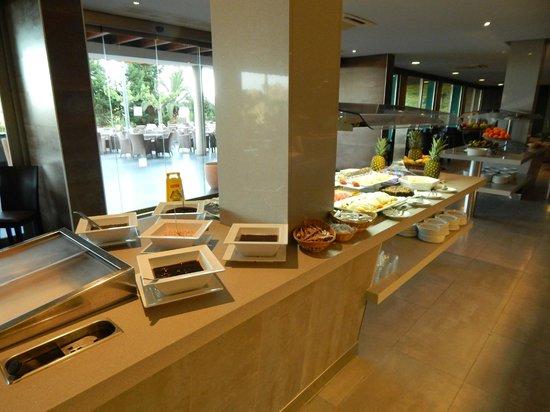 Occidental Menorca: Candy Buffet