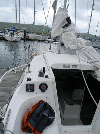Easy Sailing Barcelona