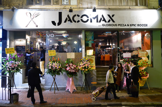 Pizzeria Jacomax