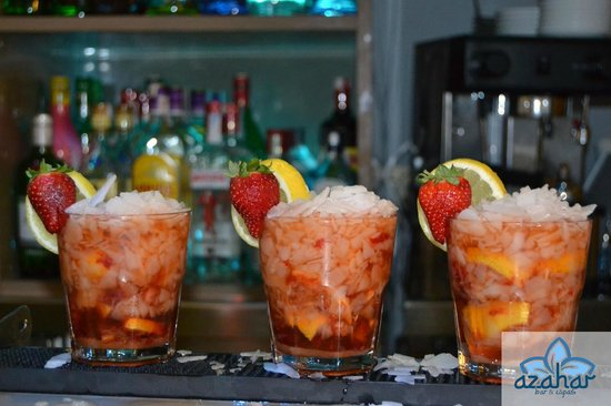 Azahar Bar & Copas