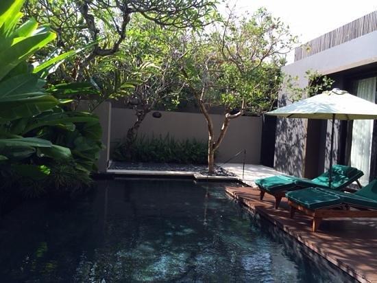 W Bali - Seminyak: villa