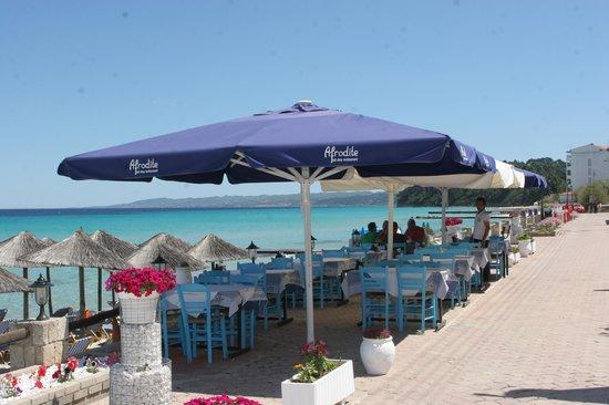 Afroditi Restaurant