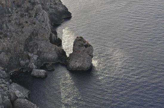 Cap de Formentor: Форментор