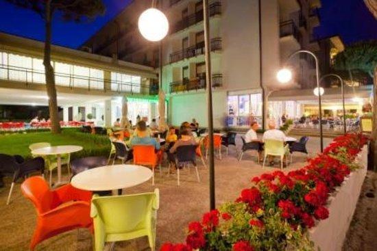 Marina Hotel: Il nostro bar