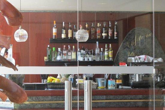 Hotel Miramar: bar