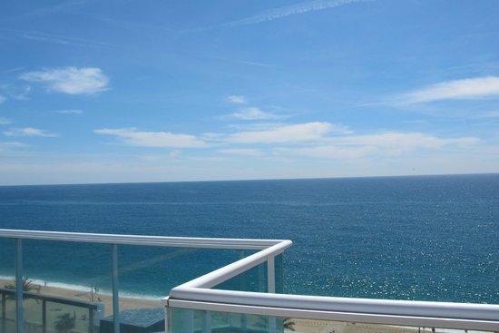 Hotel Miramar: hotel y vistas