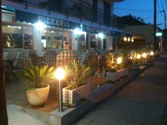 Pizzeria Poli: The best Pizzeria in Mallorca