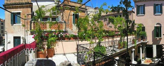 Hotel Sant'Antonin: Our Junior Suite Deluxe