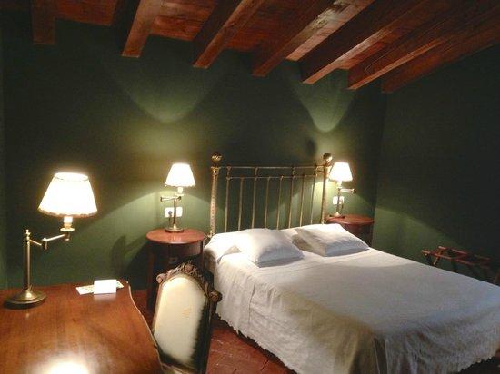 Hotel Boutique Posada Dos Orillas: Camera - Room