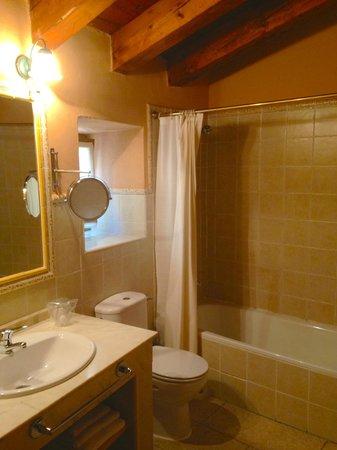 Hotel Boutique Posada Dos Orillas: Bagno - Bath