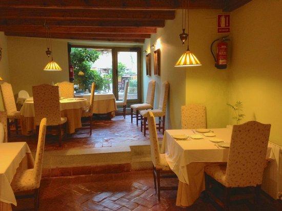 Hotel Boutique Posada Dos Orillas: Sala colazione - Breakfast
