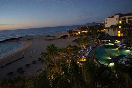 Hilton Los Cabos Beach & Golf Resort : Beach area